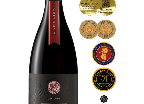 Wildekrans Pinot Noir Barrel Select 750 ml