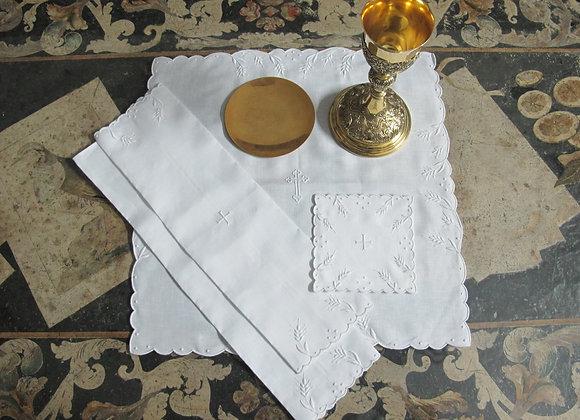Liturgic Objects