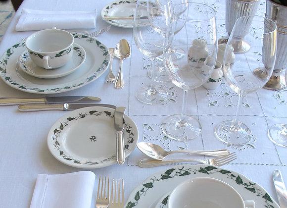 Páscoa Tablecloth
