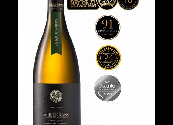 Wildekrans Chenin Blanc Barrel Select 750 ml