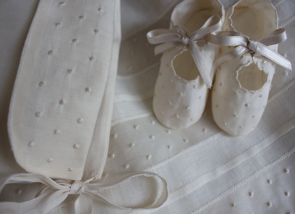 Princesa Christening Dress