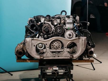 997 Turbo: The Last Mezger