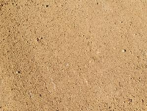 Plaster Sand