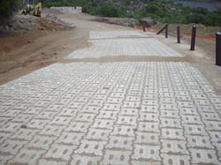 Xonxa Dam G8 Blocks