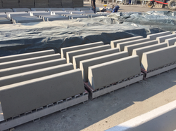 Figure 8B Kerb - From Production Plant 2