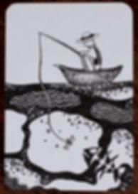 зернодерево открытки ручная работа