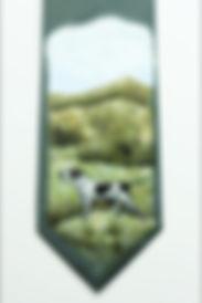 зернодерево галстук zernoderevo tie