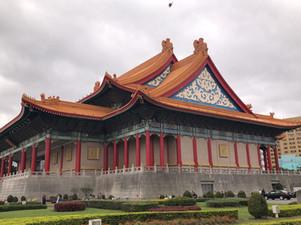 Visiting the Beautiful City of Taipei, Taiwan