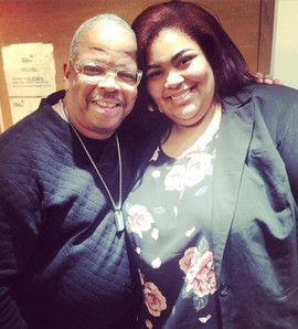 Terence Blanchard & Céline Peterson