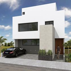 Anteproyecto Casa SAF