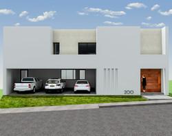 Proyecto Casa LVG