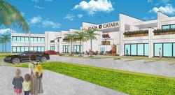 Anteproyecto Ampliacion Plaza Catara