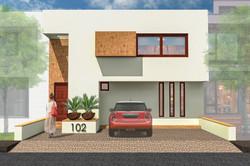 Anteproyecto Casa JM
