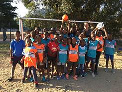Afrika Kinder