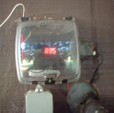 This was my First FM Transmitter