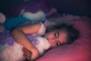 Monsters in the Closet: What You Need to Know About Kids and Nightmares