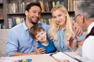 Handling the Parent-Teacher Conference Without Tears
