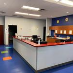 Doctor's workstation