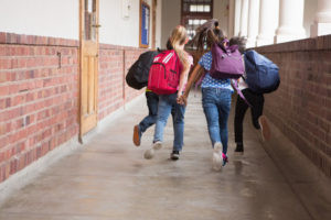 Summer's Over! Helpful Tips for Transitioning Back to School