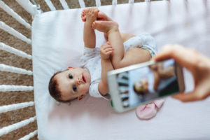 Sharing Pictures of Your Kids: 4 Questions to Ask First
