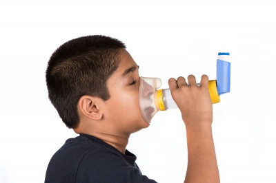 pediatric urgent care asthma care