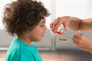 Do's and Don'ts of Giving OTC Medicine to your Child