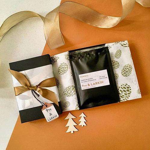 9th & Larkin Holiday Microbatch Giftbox