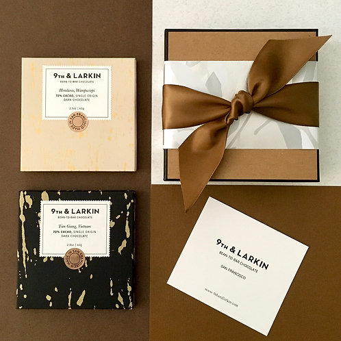 9th & Larkin Gift Box