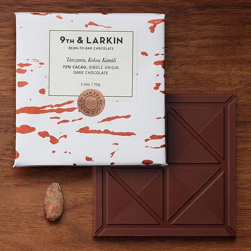 Kokoa Kamili, TANZANIA, 72% Cacao