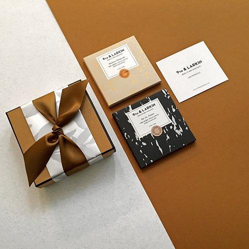 9th & Larkin Gift Box