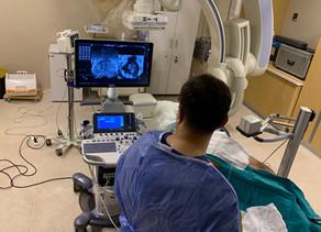 Prostat MR füzyon biyopsi ile kansere nokta atışı