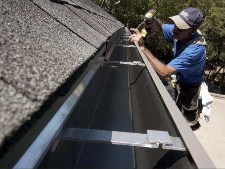 Spring Storm Preparation for Your Roof