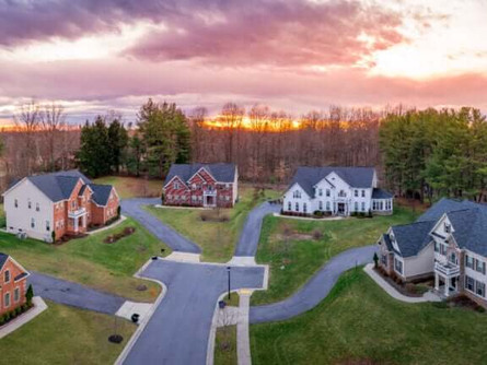Types of Roofs in Maryland