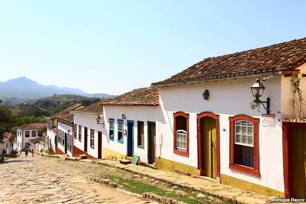 Centro Histórico de Tiradentes