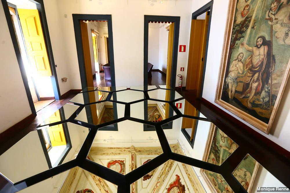 Museu Casa Padre Toledo
