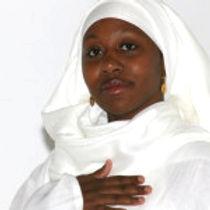 SIster Shahidah Sharif