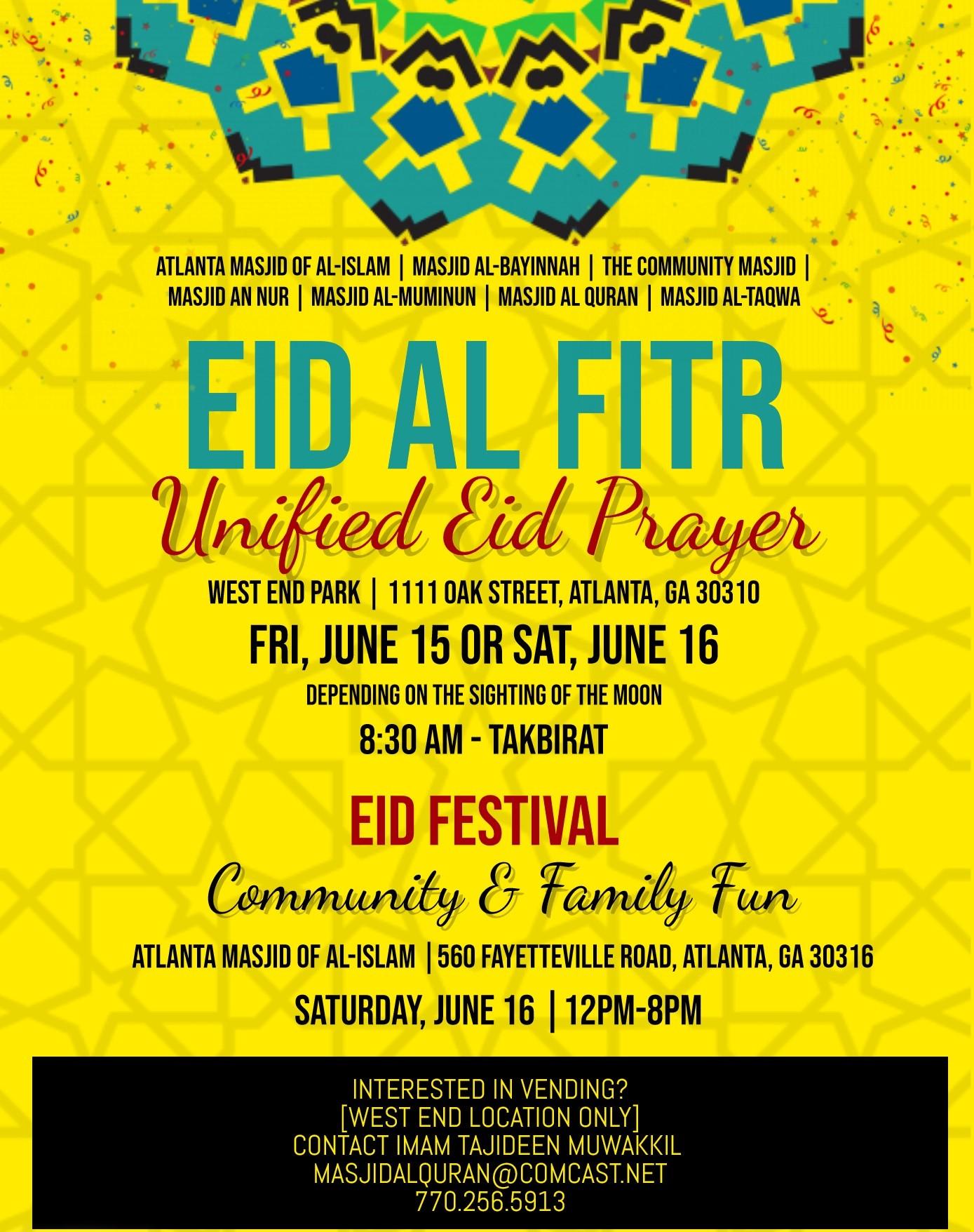Eid al Fitr 6718