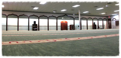 Atlanta Masjid of Al- Islam