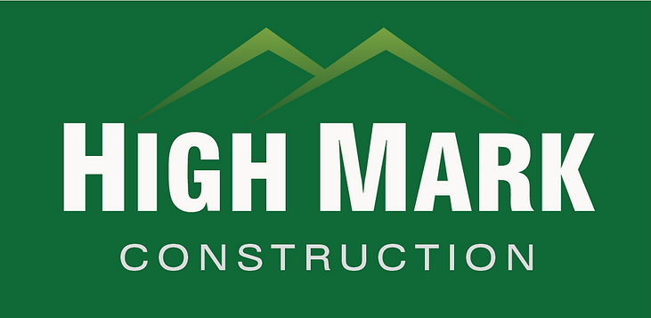 High Mark Aspen Construction Company, Serving the