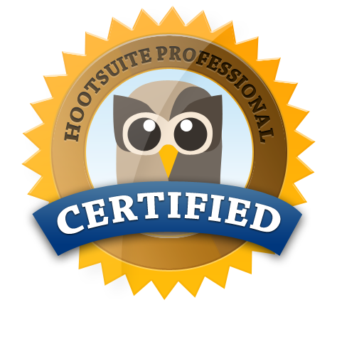 HootSuite Certified Professionals