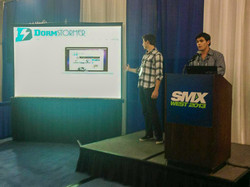 Dormstormer Keynote Presentation