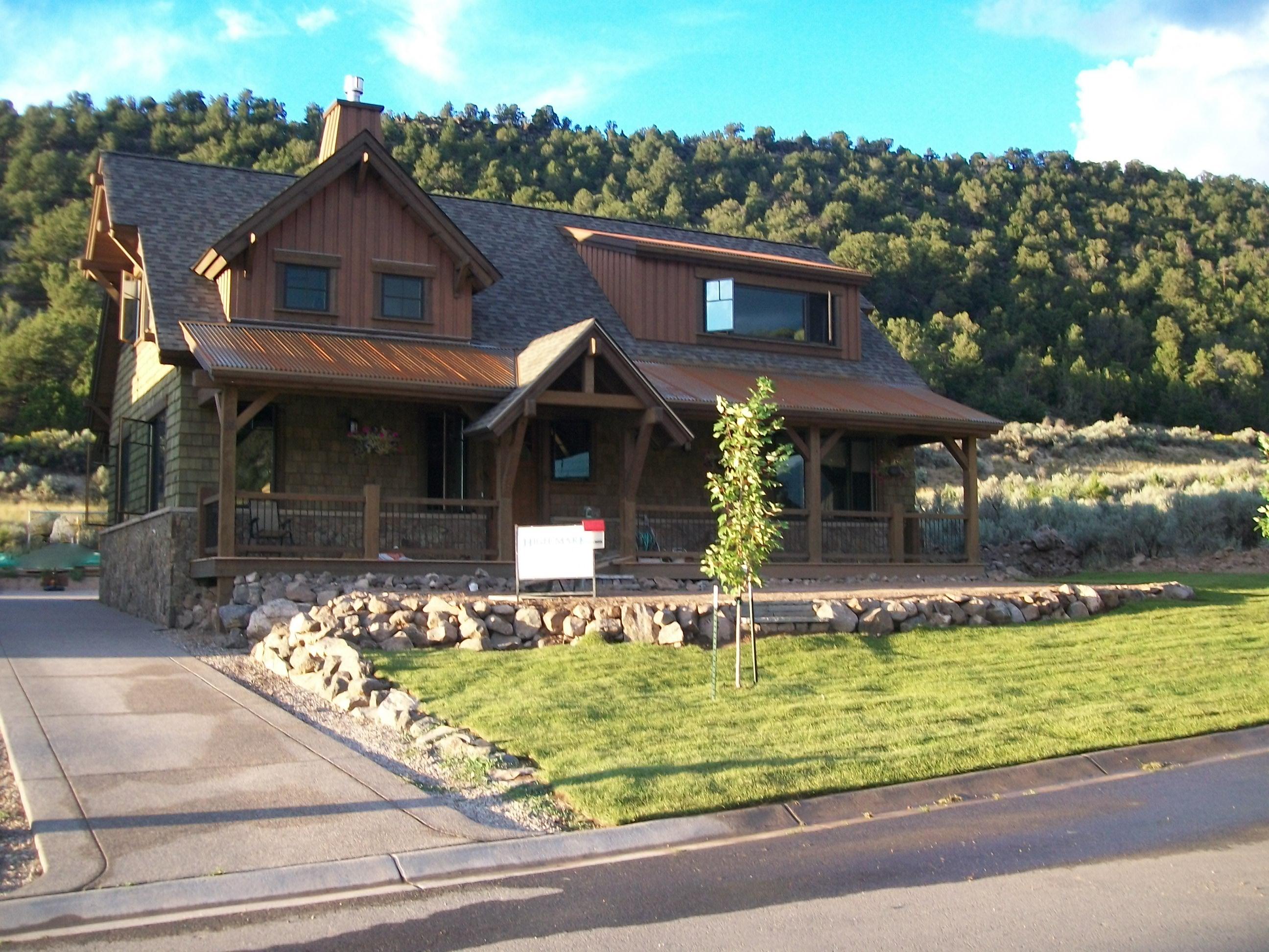 Pinyon Mesa Glenwood Springs