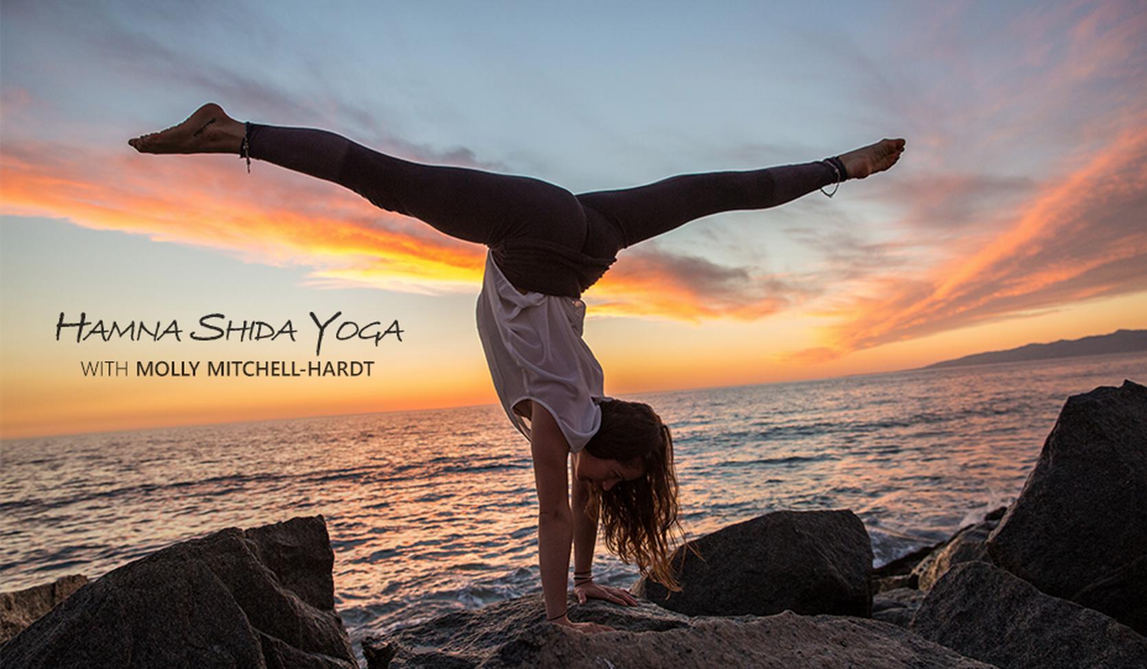 Hamna Shida Yoga