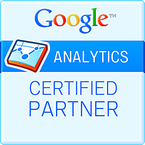 Google Analytics Consultants