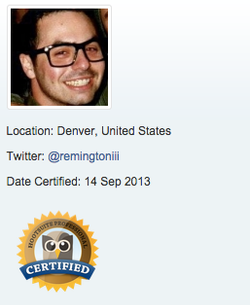 Hootsuite Certified Professional