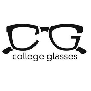 College Glasses