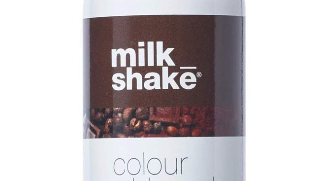 Milk_Shake Whipped Cream Warm Brunette 100ml