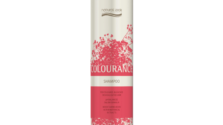 Colourance Shine Enhancing Shampoo
