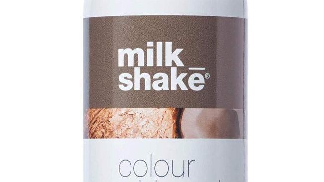 Milk_Shake Whipped Cream Cold Brunette