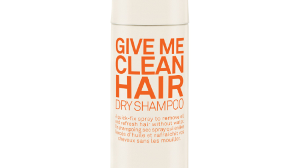 Eleven Give Me Clean Hair Dry Shampoo 30g